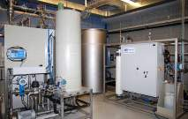 Ultrafiltrationsanlagen
